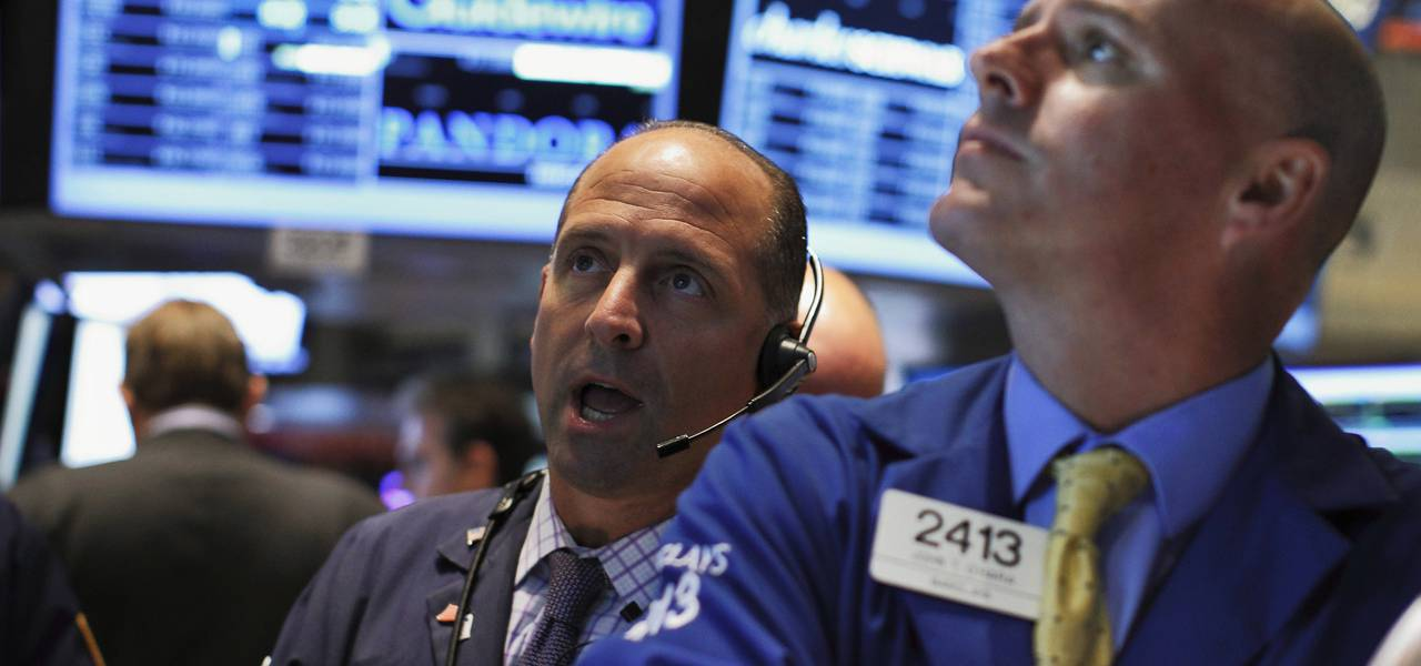 American stock indices go up by 0.9%-1.7%
