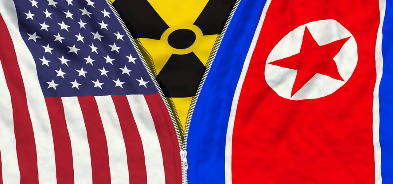 The US-NK summit: is it really a progress?