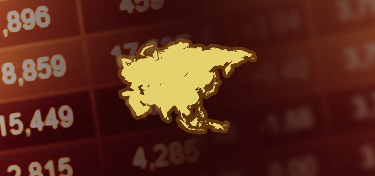 Asia-Pacific shares mainly dip