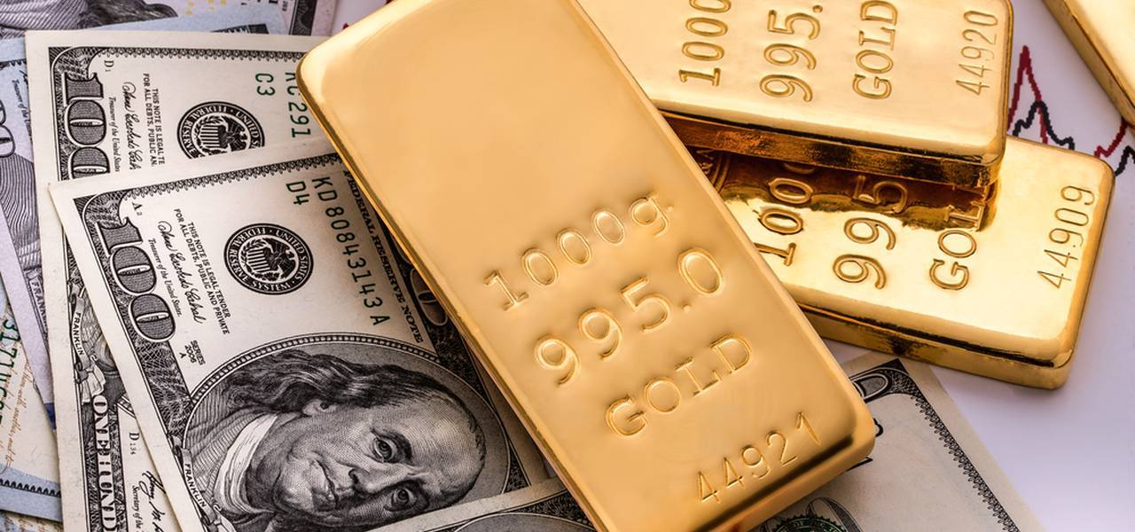 Gold rallies notwithstanding progress in US-China trade talks