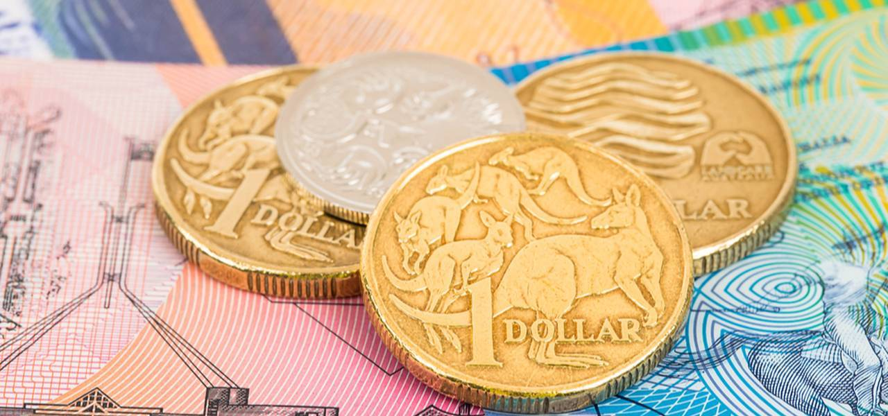 ​Weaker risk sentiment pulls the AUD to its lowest levels since January