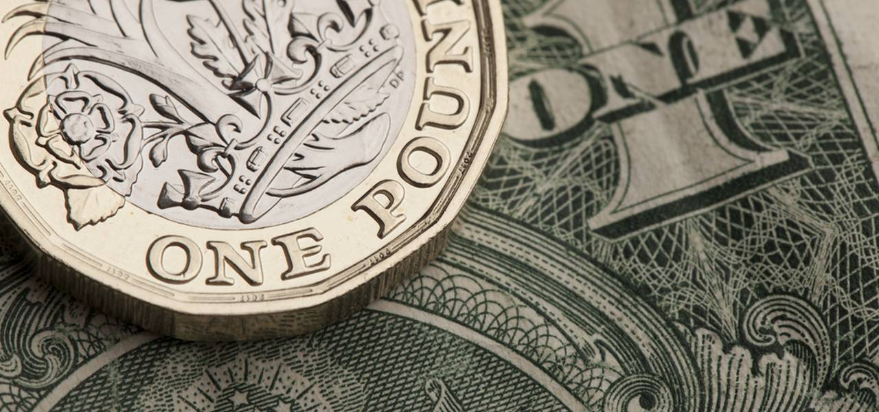 ​The British pound falls further ahead of the Cabinet meeting