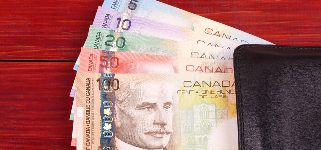 Will the Canadian dollar reverse?