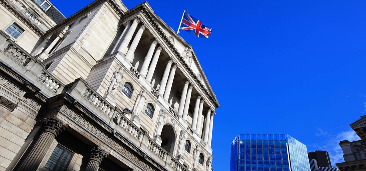 Is Brexit holding the rates?