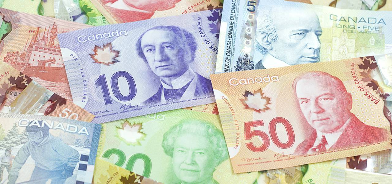 Will the Canadian dollar strengthen?