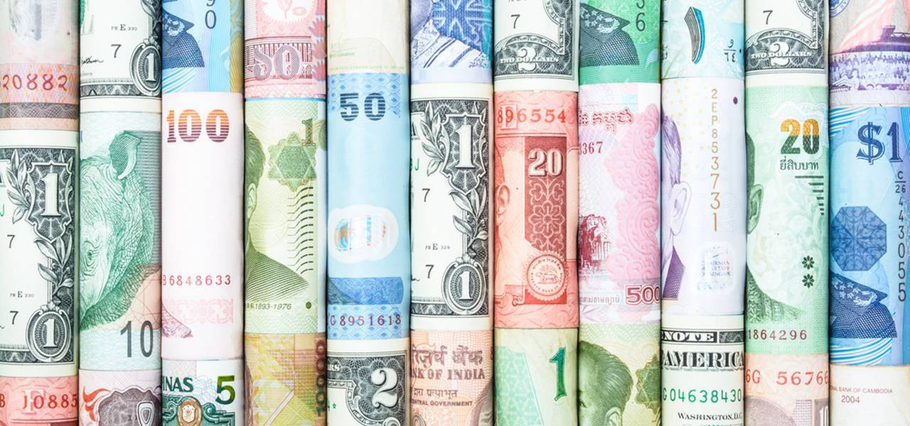 Currencies wrap: the best, the worst, the most volatile