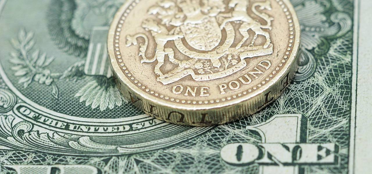 Pound Sterling is recovering against Dollar