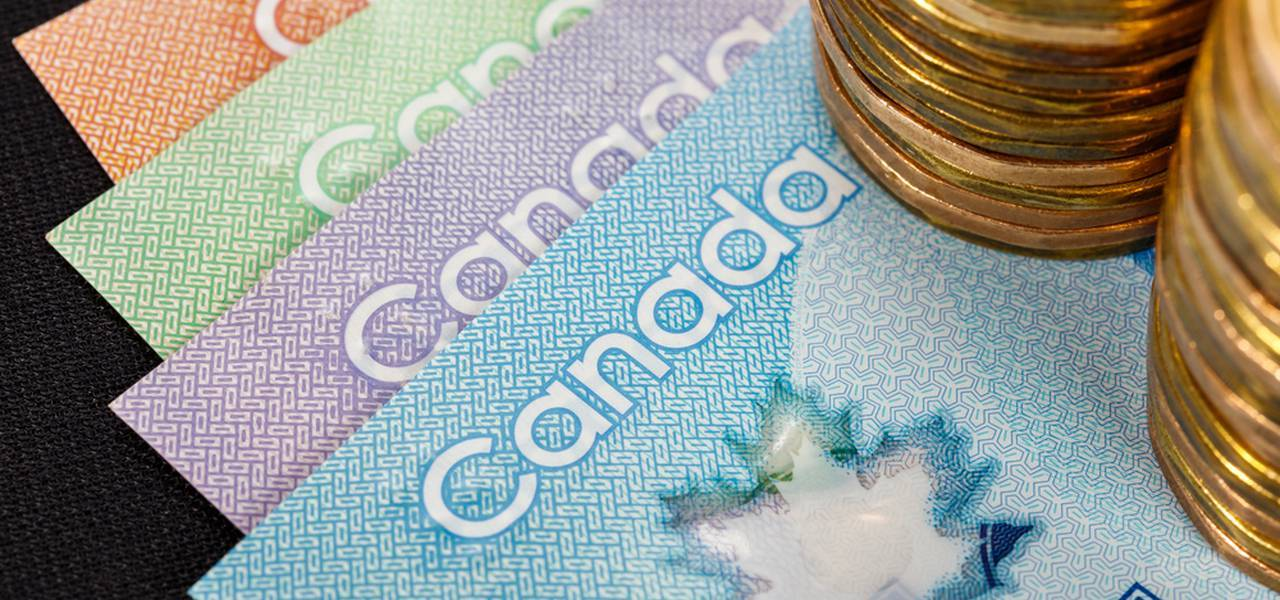Will the GDP growth strengthen the CAD?