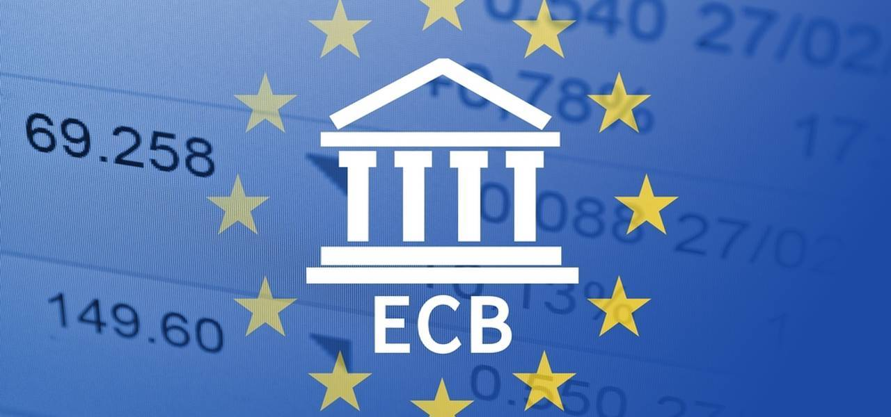 EUR is fragile: ECB statement on April 30