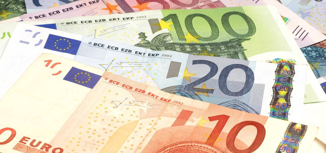 EUR/USD: price to test the 34 Moving Average