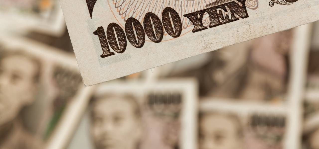 USD/JPY: 'Three Methods' pattern still in force