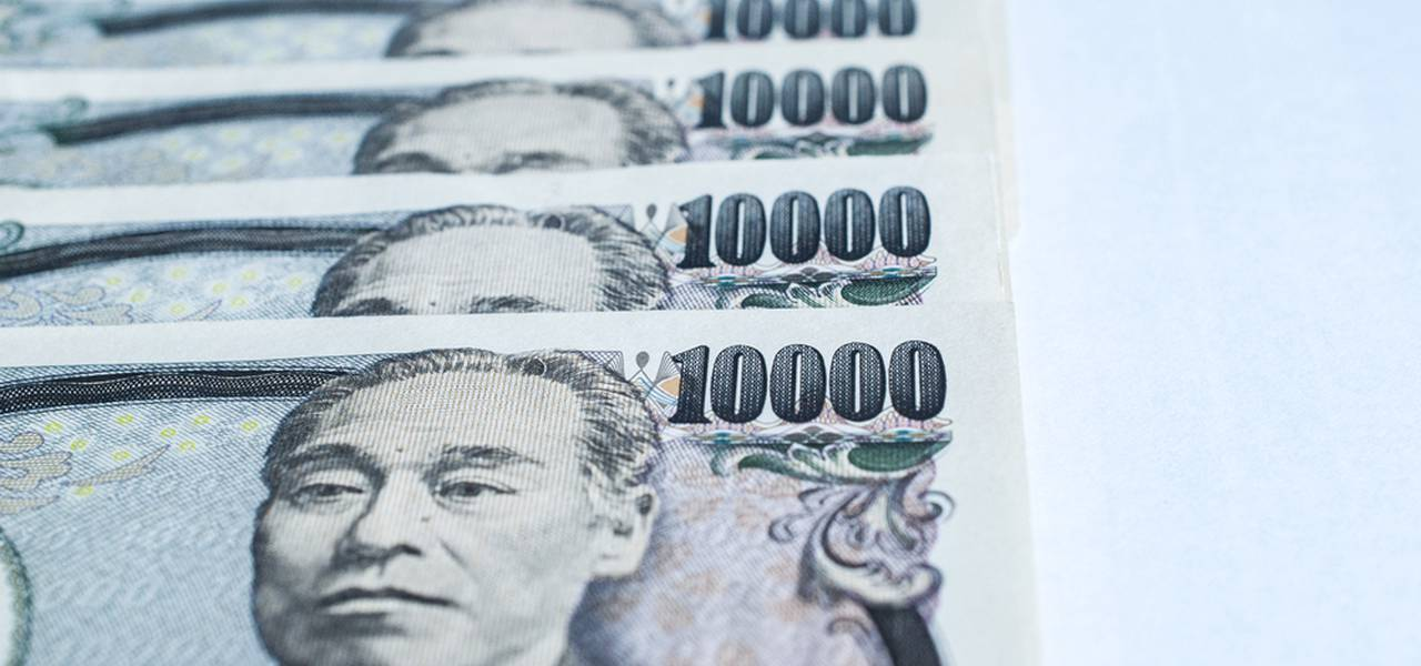 USD/JPY: intraday trading