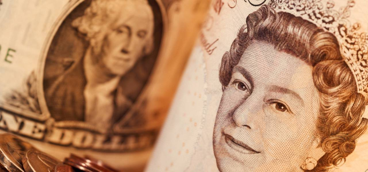 GBP/USD: price fixated above Moving Averages