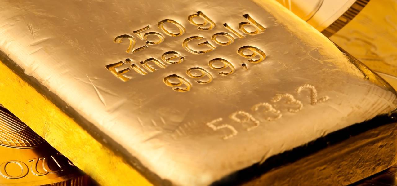 GOLD: price fixated below the 'Window'