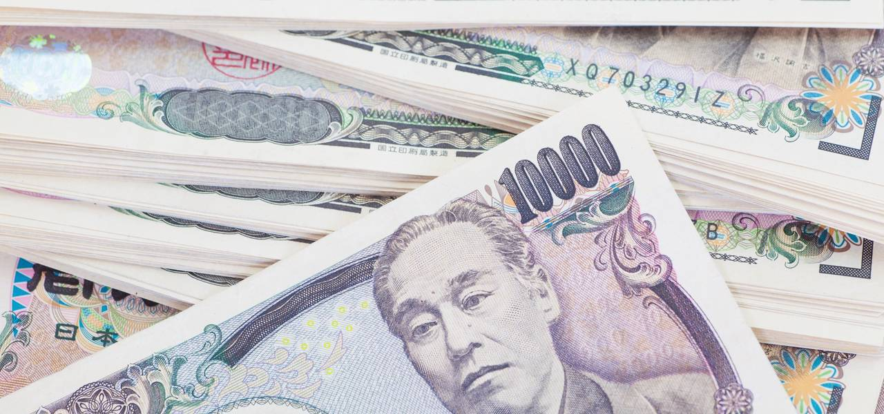 USD/JPY: pair to test closest resistance