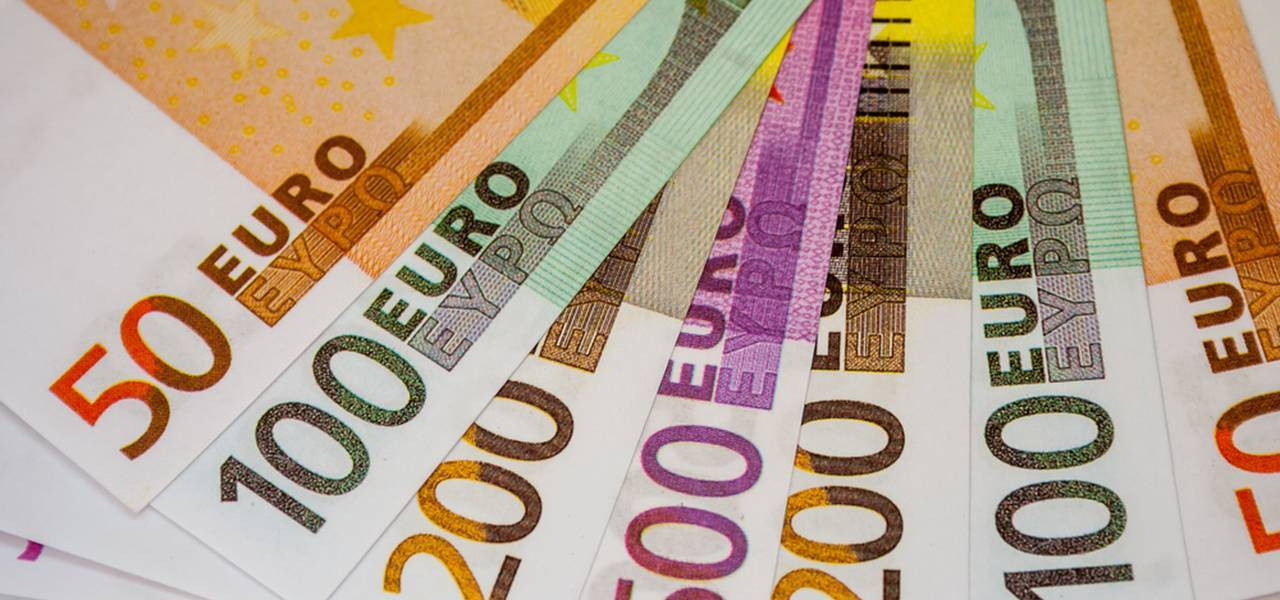 EUR/CHF may form a triple top