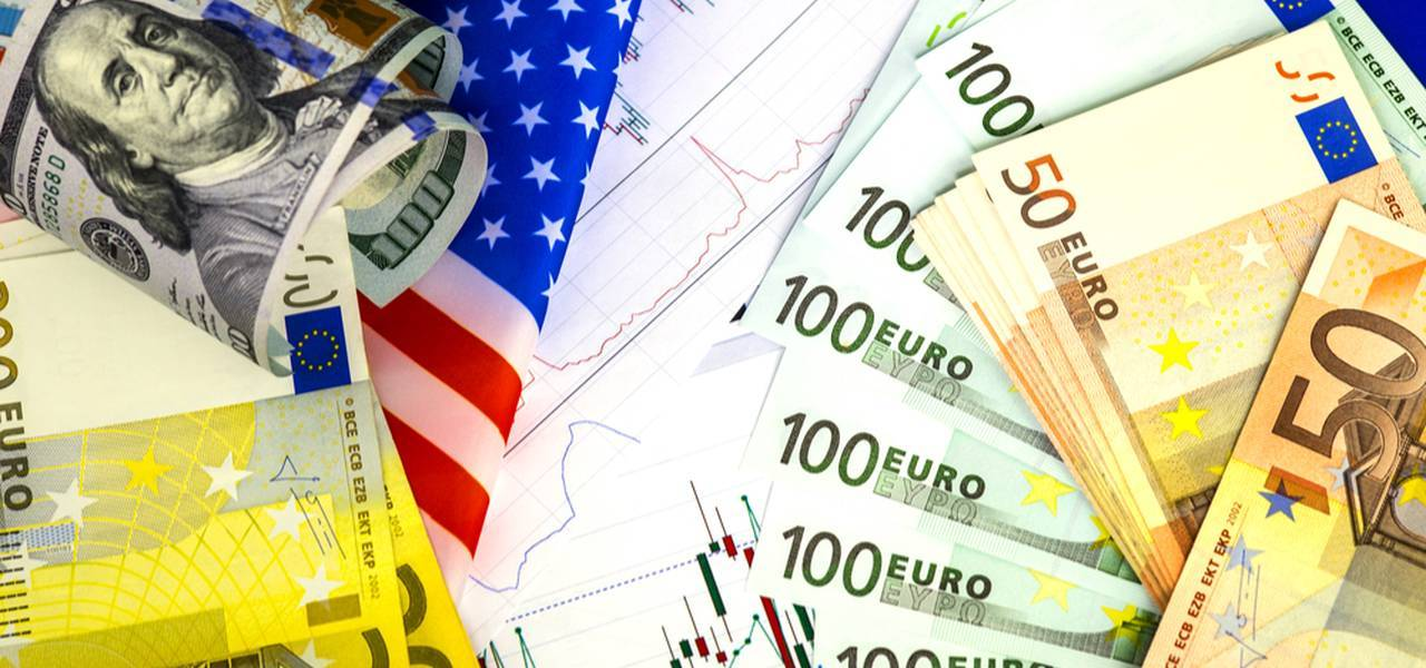 EUR/USD gets ready for a breakout