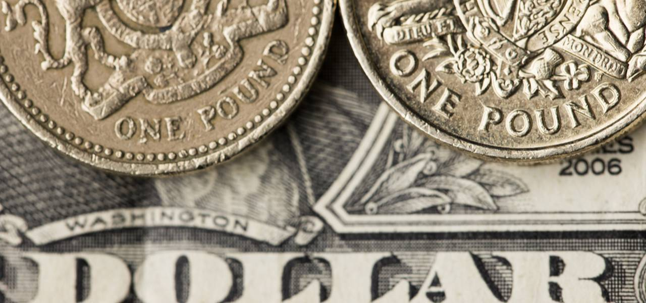 GBP/USD has a chance
