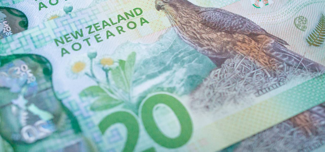 AUD/NZD is down after RBA