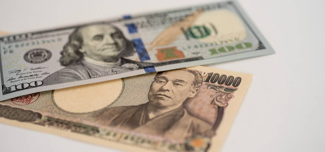 USD/JPY: intraday opportunities