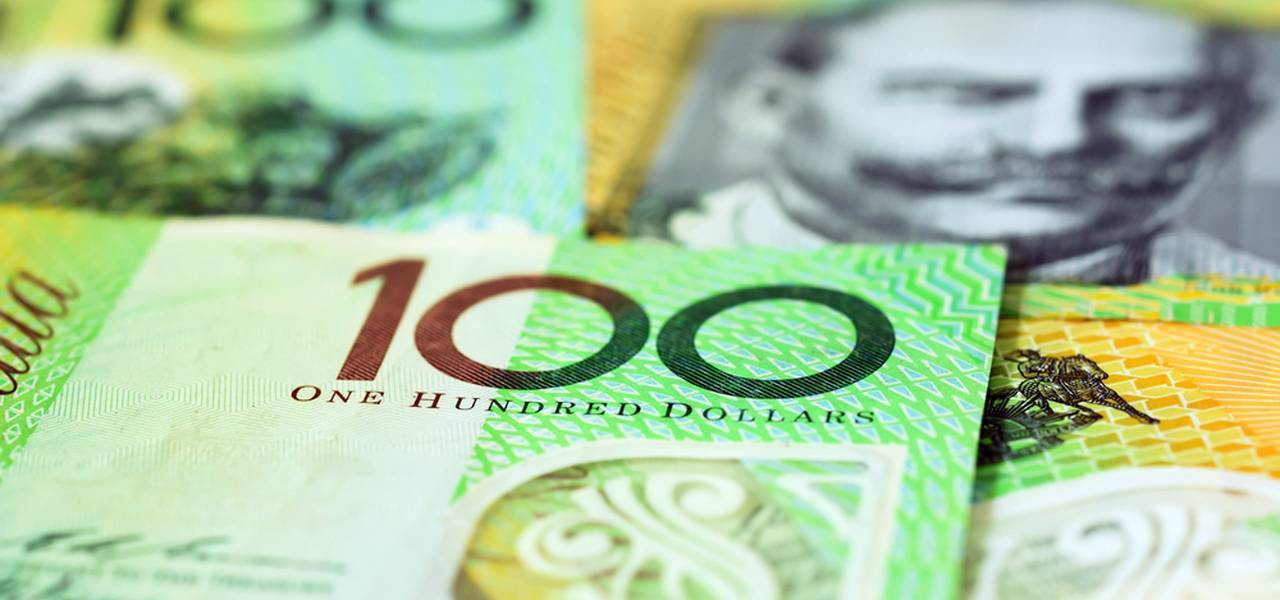 AUD/CAD can get higher