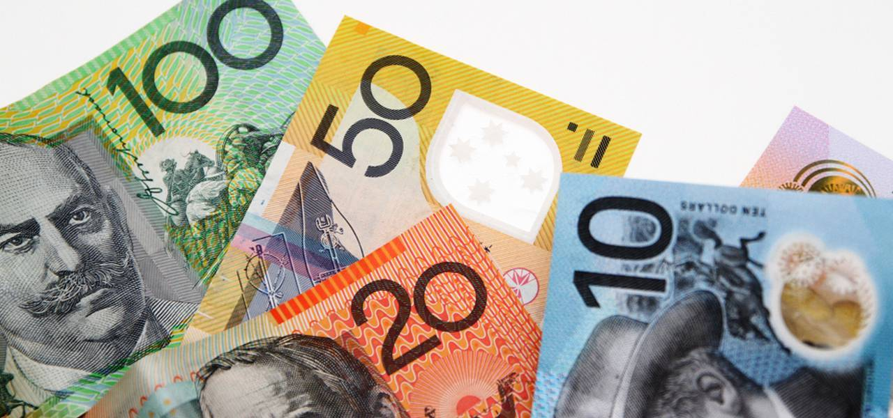 AUD/NZD shows weakness