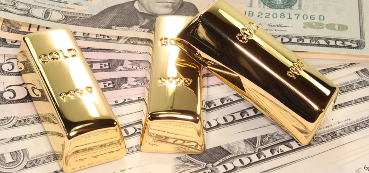 Gold and Japanese yen: who is not a safe-haven asset anymore?