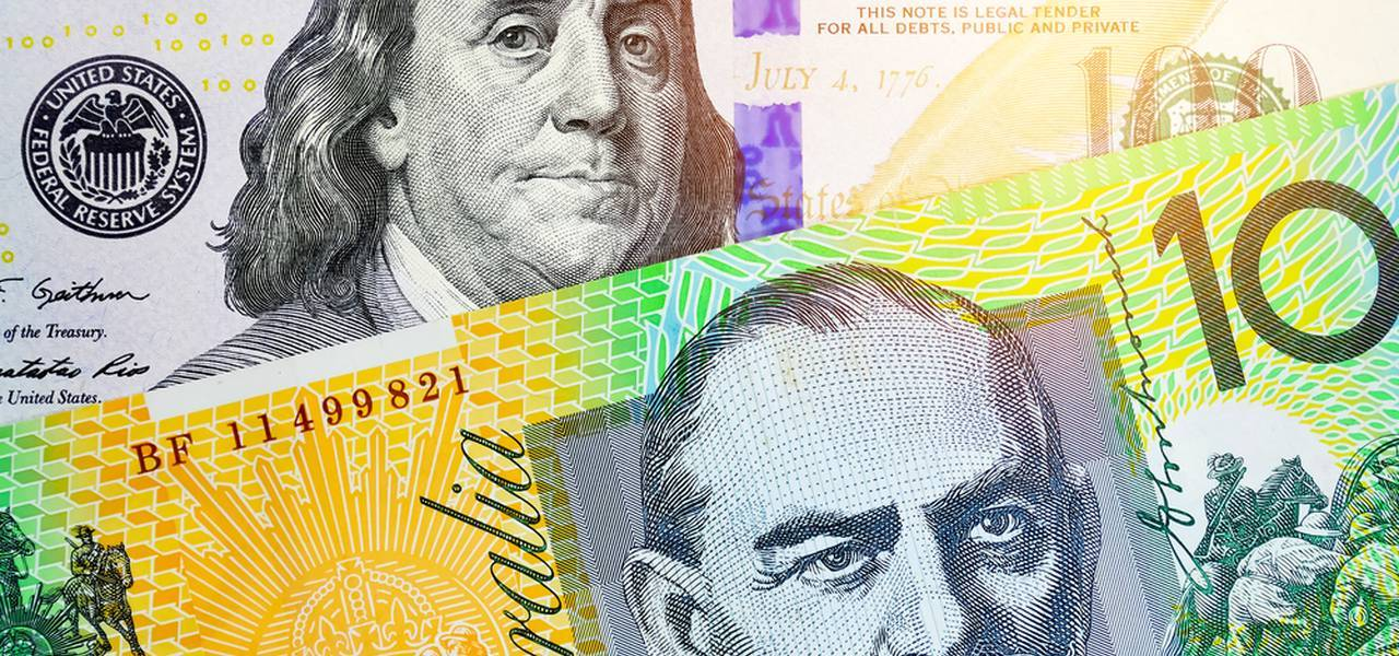AUD/USD looks weak