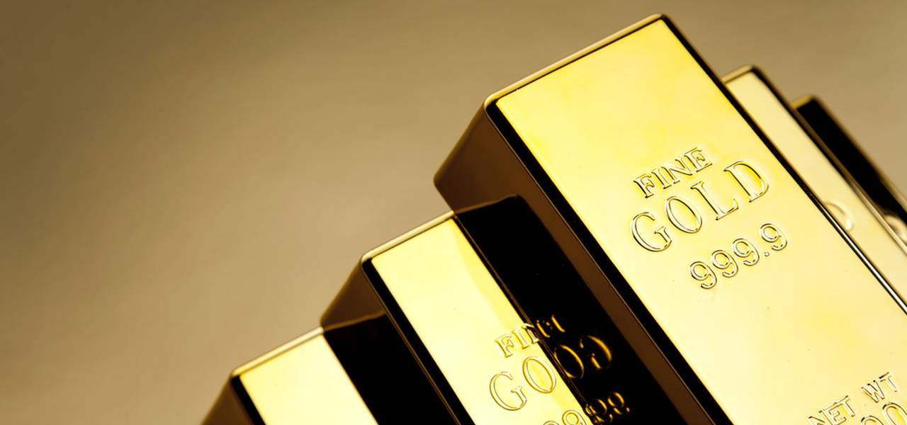 GOLD: up to $1,600?
