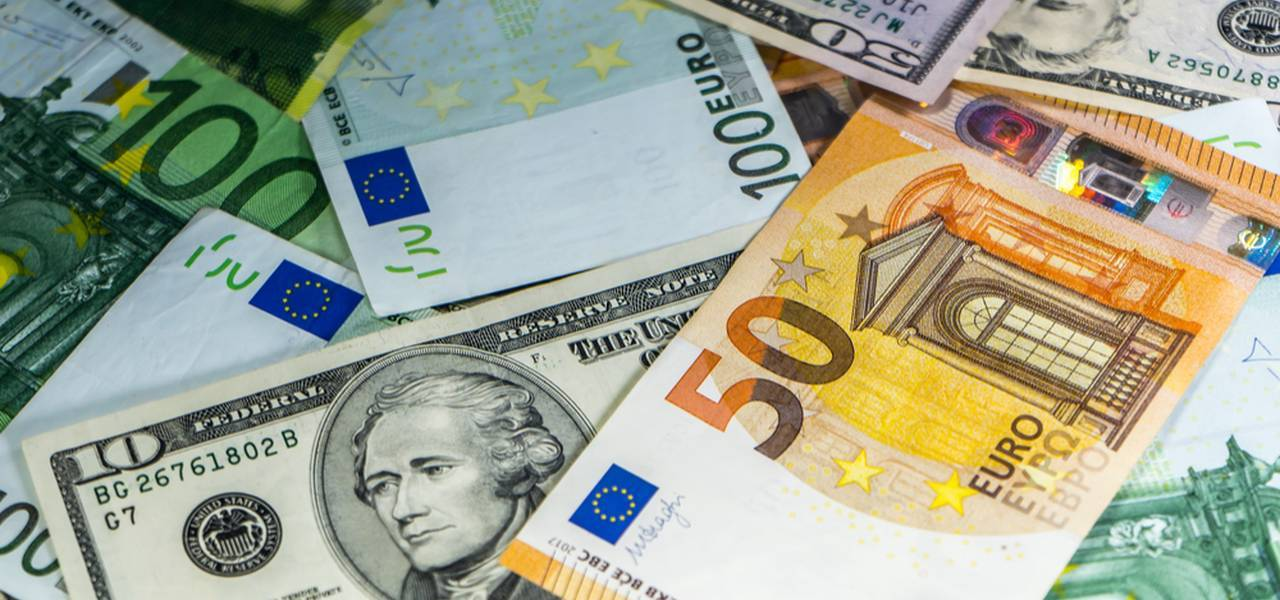 EUR: another winner in the field