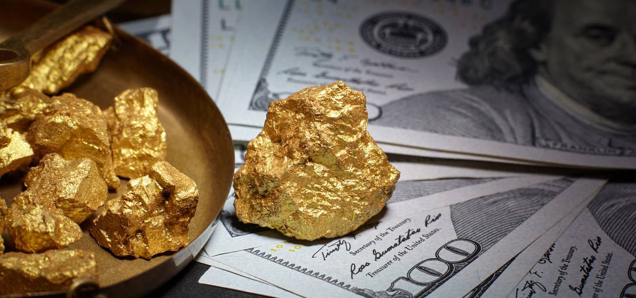 GOLD: pills against uncertainty