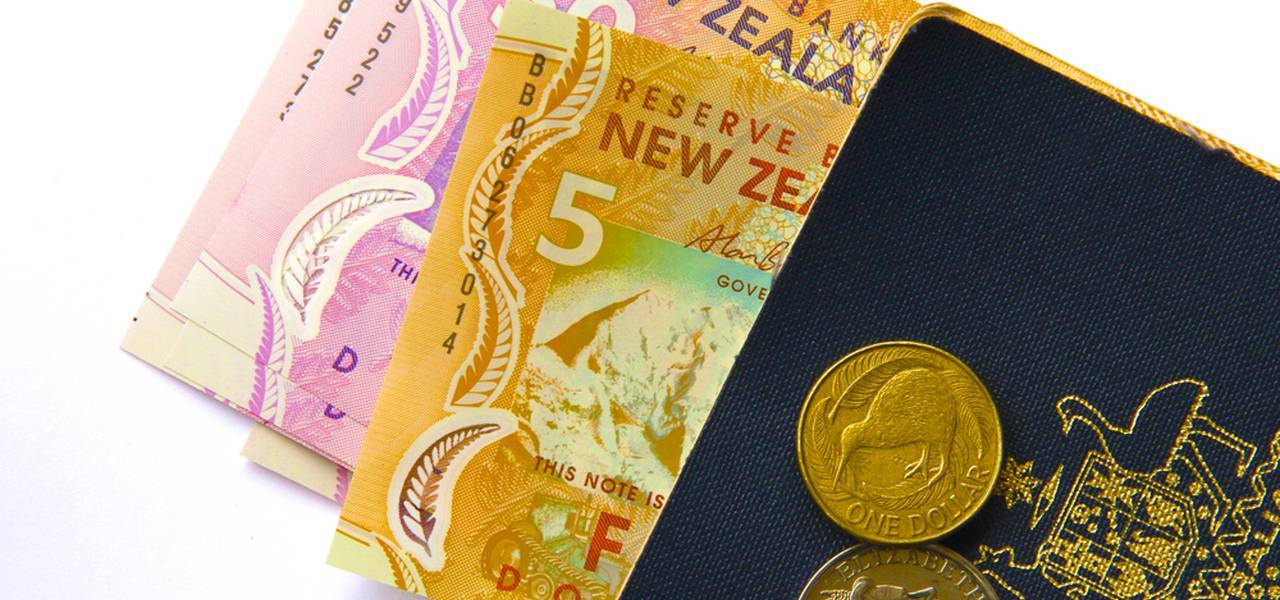 AUD vs. NZD: checking the strengths