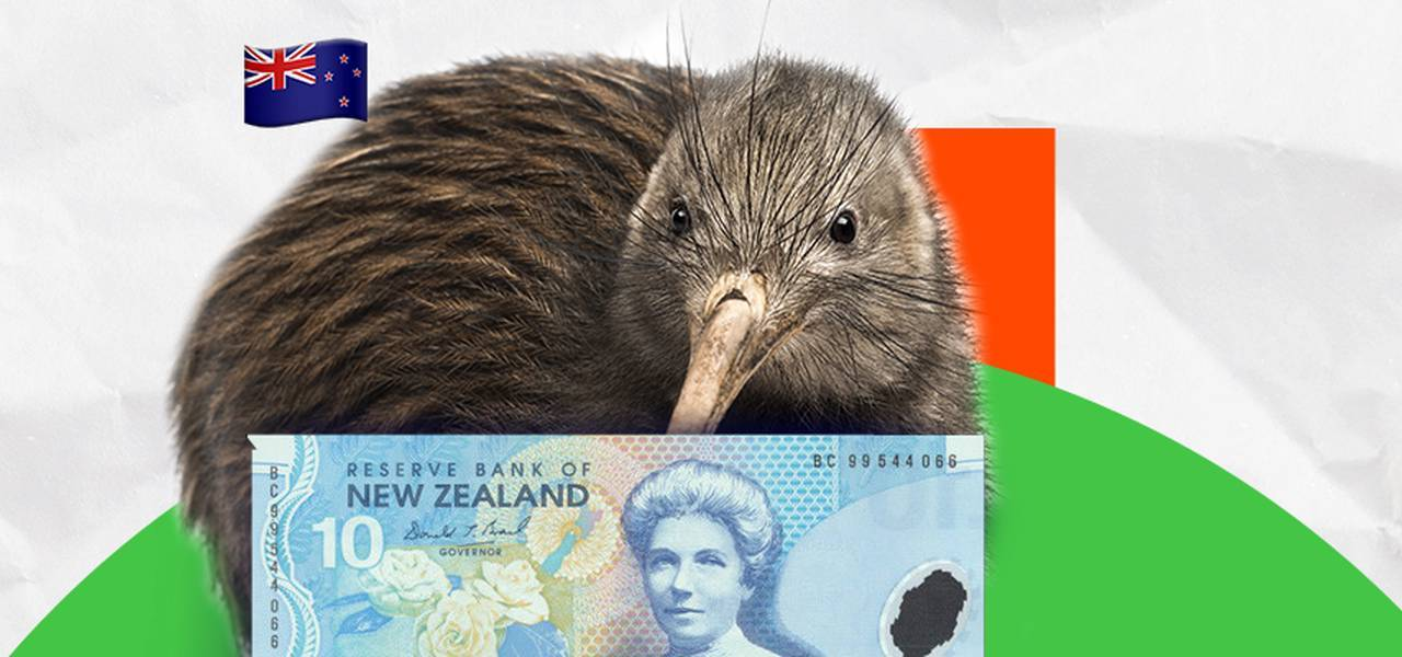 NZD keeps rallying for the fourth day