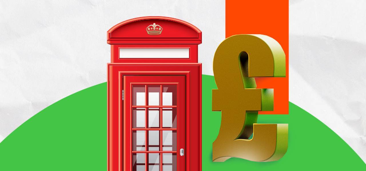 GBP vs EUR and USD: strategic look
