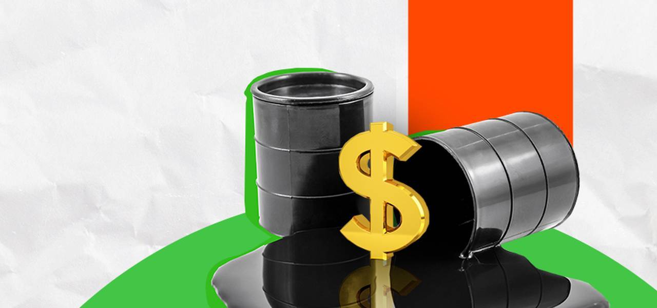 OIL price: bad for stability, good for profits