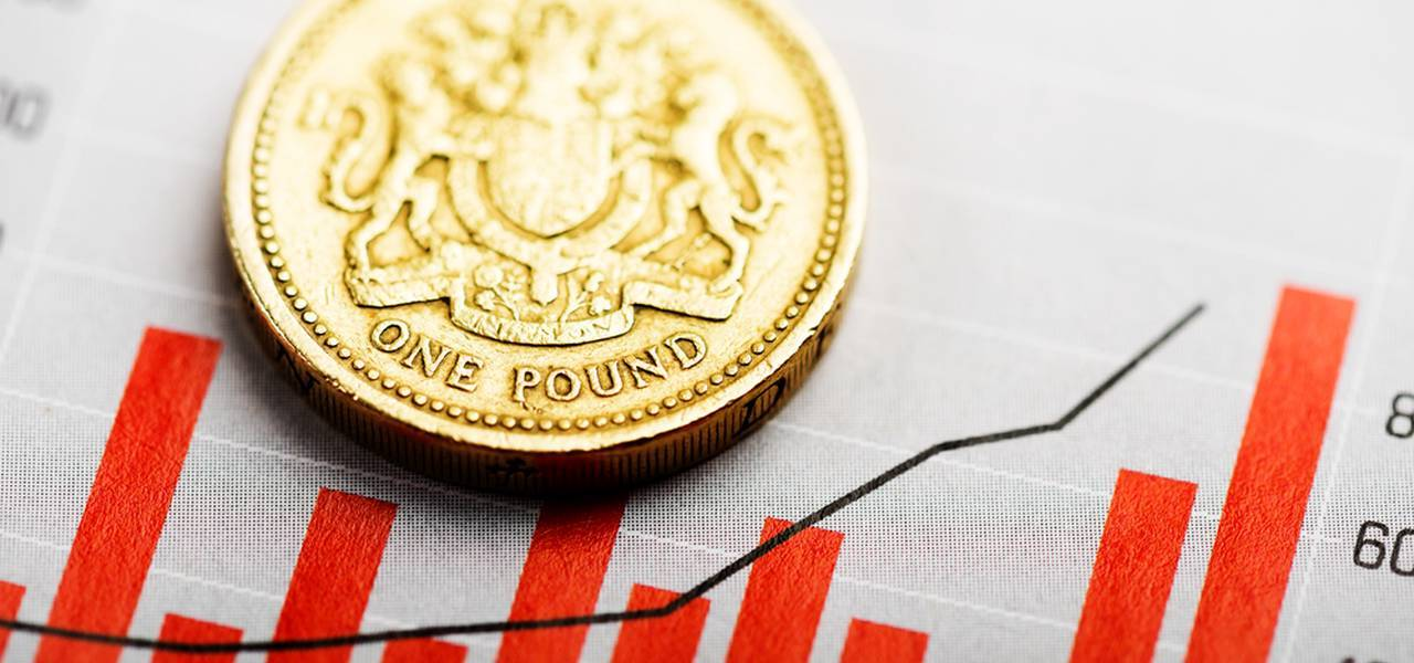 GBP/USD gaps higher on Brexit optimism