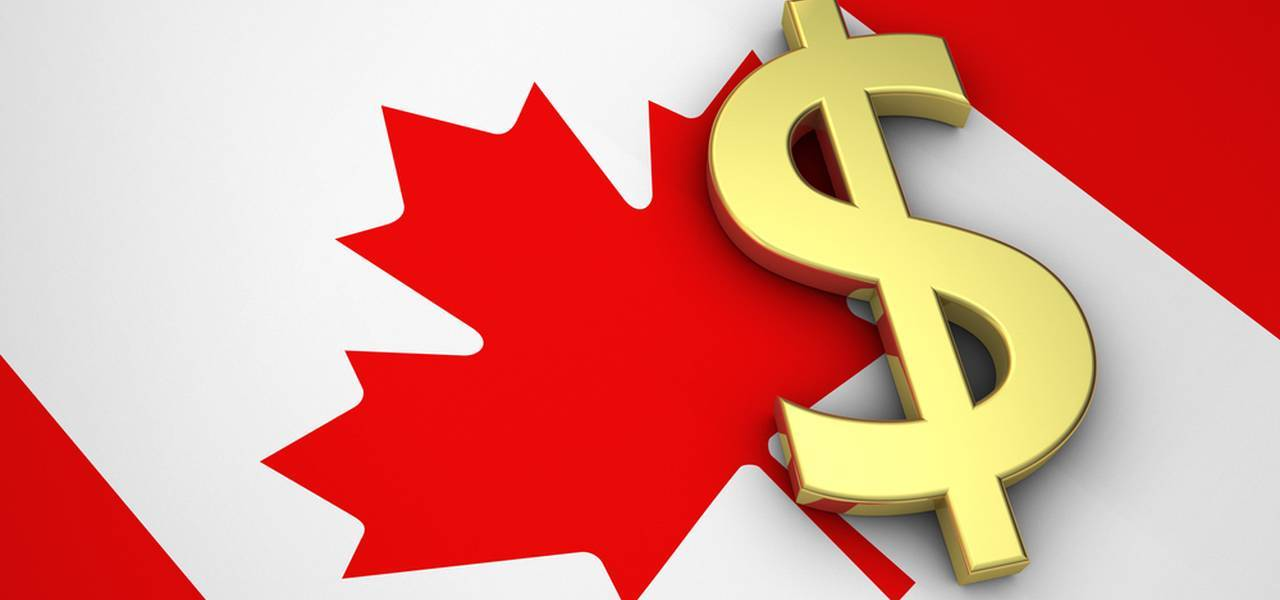 USD/CAD: falls below 1.2500 for the first time in three years