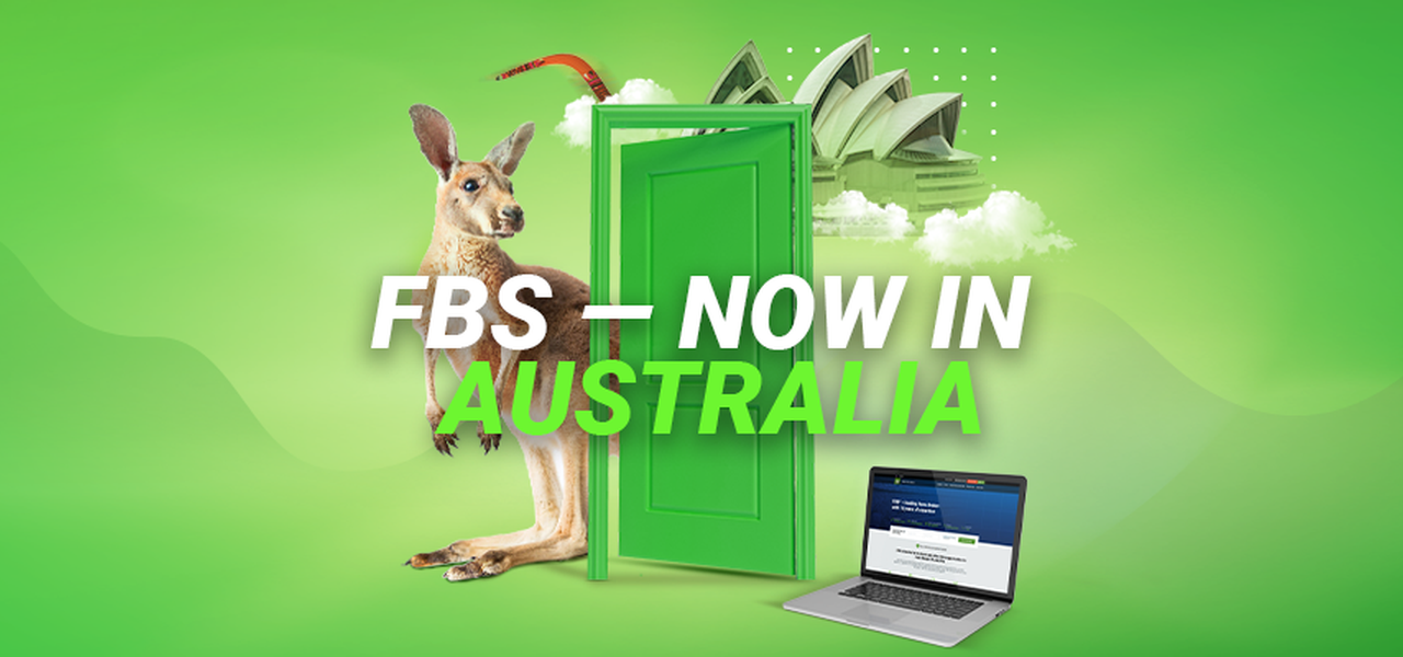 FBS ENTERS AUSTRALIAN MARKET WITH ASIC LICENCE
